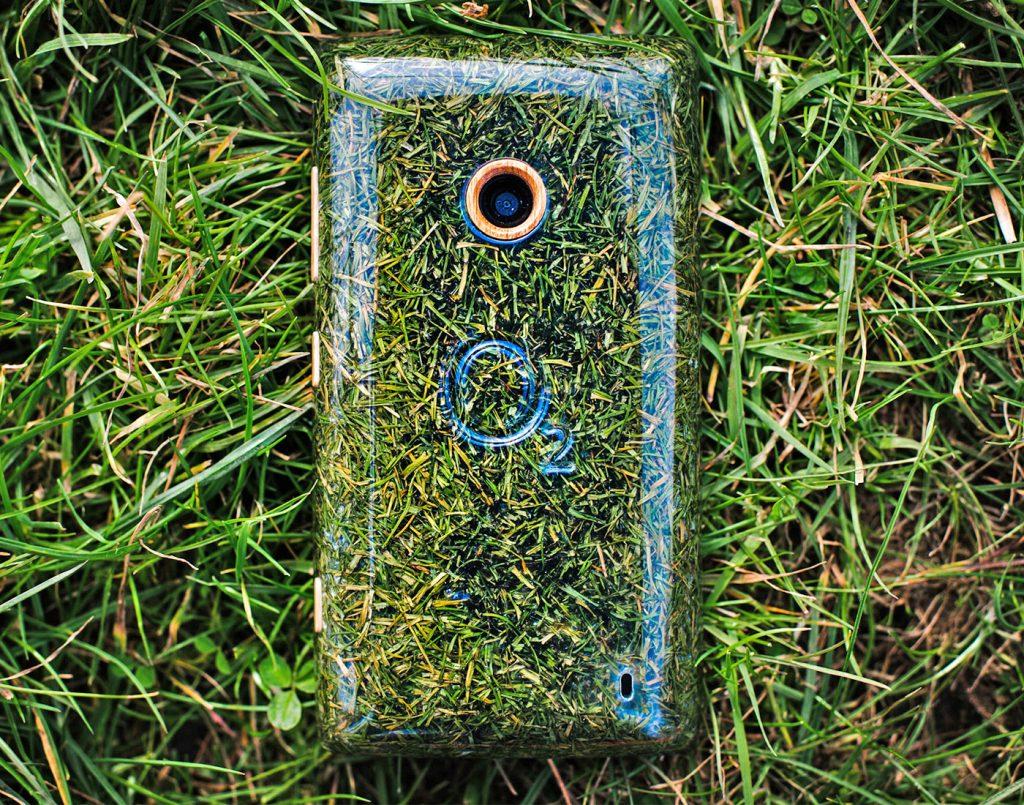 O2 telefonas